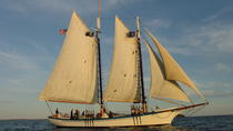Windjammer Classic Sunset Sail, Camden, Sunset Cruises