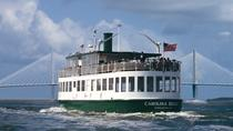 Charleston Harbor History Tour, Charleston, Day Cruises