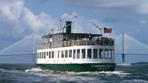 Charleston Harbor of History Tour, Charleston, Day Cruises