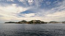 Coyuca Lagoon Tour in Acapulco, Acapulco, Day Cruises