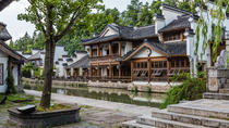 4-Hour Private Tour to Nanjing Massacre Memorial Hall and Confucius Temple Market, Nanjing, ...