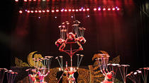 Beijing Chaoyang Acrobat Show VIP Seat And Quanjude Peking Duck Dinner, Beijing, Private ...