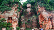 Chengdu Full Day Private Tour Of Leshan Giant Buddha With Lunch, Chengdu, Day Trips