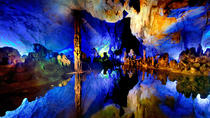 Guilin Highlight Private Tour of Giant Pandas, Reed Flute Caves, Mt. Yao, And Pearl Museum ...
