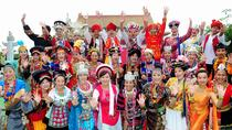 Half-day Shenzhen private tour of Huaqiangbei Shopping and Dance Shows, Shenzhen, Private...