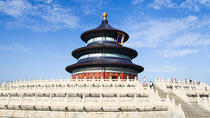 Private Day Tour including Temple of Heaven, Tai Chi Lesson, Rickshaw, and Hutong Family Lunch, ...