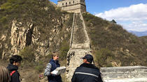 Private Day Tour of Ancient Great Wall With Wall Restoration Experience And Longqing Gorge, ...