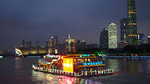Private Day Tour of Historical Guangzhou Including Evening Dinner Cruise on Pearl River, Guangzhou, ...