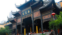 Private Tour: Chongqing Highlights including General Stillwell Museum and Huguang Guild Hall with ...