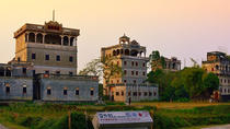 Private Tour: Full day from Guangzhou visiting Kaiping Diaolou and Chikan Town, Guangzhou, Private ...