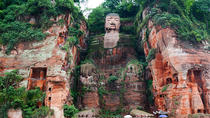 Private Tour: Full Day Leshan Giant Buddha With Lunch, Chengdu, Private Day Trips