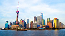 Private Tour Of Shanghai Old Town and Shikumen Wulixiang Museum plus The Bund, Shanghai, City Tours
