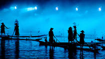 Private Tour Of Yangshuo Rural Village and Impression Sanjie Liu Evening Light Show With Private ...