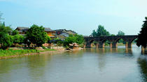Private Tour: Pingle Ancient Town and Jin Hua Mountain with Lunch Day Trip from Chengdu, Chengdu, ...