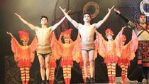 Shanghai ERA Acrobatics Show with VIP Seating and Private Transfer, Shanghai, Theater, Shows & ...