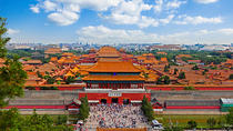 Skip-the-Line Beijing Private City Tour with Lunch at Royal Icehouse Restaurant, Beijing, ...