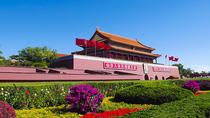 Skip-the-line Imperial Beijing Private VIP City Tour Including Lunch At Royal Icehouse Restaurant, ...