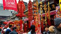 Tianjin Private Day Tour without meals and International Cruise Port Transfers