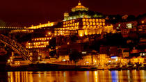 Night Tour in Porto with Fado Dinner, Porto, Dining Experiences
