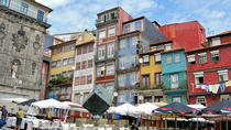 Walking Tour Discover Porto Half Day, Porto, City Tours