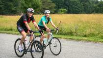 Private Endorphin Inducing Bike Road Ride, Washington DC, Private Sightseeing Tours