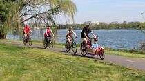Private Family-Friendly DC Tour by Bike, Washington DC, Half-day Tours
