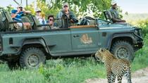 3Days LEOPARD HILLS PRIVATE GAME RESERVE SAFARIS from Johannesberg or Pretoria, Johannesburg, ...