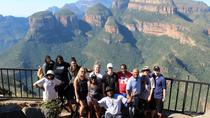 5Days Blyde River Canyon and Kruger National Park Overnight Tour and Safaris, Johannesburg, Private ...