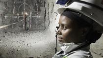 Cullinan Diamond Mine Tour - Underground tour, Johannesburg, Underground Tours
