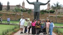 Half-Day Pretoria City Tour, Pretoria, Half-day Tours