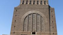 Half-Day Pretoria City Tour, Pretoria, Half-day Tours