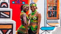 Lesedi Cultural Village Half Day Tour from Johannesburg and Pretoria, Johannesburg, Cultural Tours