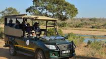 Mjejane River Lodge 4days safaris from Johannesburg, Pretoria or Nelspruit