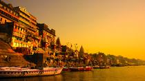 WALKING TOUR IN VARANASI, Varanasi, City Tours