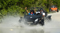 Buggy Tour to Rancho Macao, Punta Cana, 4WD, ATV & Off-Road Tours