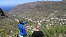 La Gomera Canyons Hiking Tour, La Gomera, Hiking & Camping
