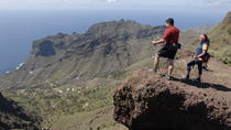 La Gomera Rain Forest National Park Tour, La Gomera, Hiking & Camping