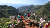 La Gomera's Forest of Fables National Park Tour, La Gomera, Hiking & Camping