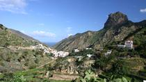 La Gomera's Northern Coast Hiking Tour, La Gomera, Hiking & Camping