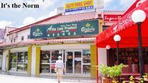 Border Time Out, Bandar Seri Begawan, Food Tours