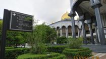 Brunei Capital City Half Day Shore Excursion & Exclusive Water Village Tour, Bandar Seri Begawan,...