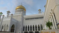 Brunei Capital Half Day City Tour, Bandar Seri Begawan, Cultural Tours
