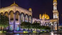 Brunei City Night Lights & Jerudong Park Playground, Bandar Seri Begawan, Cultural Tours