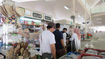 Brunei Water Village & Exclusive Local Morning Market Shore Excursion, Bandar Seri Begawan, Market ...