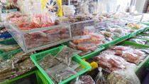 Brunei Water Village Heritage & Exclusive Local Morning Market Tour, Bandar Seri Begawan, Market ...