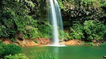 Crossed Border Excursion Ex Brunei : Lambir Waterfall National Park, Bandar Seri Begawan, ...