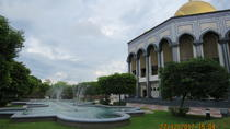 Full Day City & Water Village Shore Excursion, Bandar Seri Begawan, Ports of Call Tours