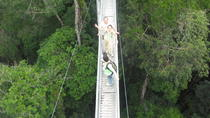 Full Day Temburong National Park Nature Escapade, Bandar Seri Begawan, Attraction Tickets
