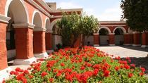 Arequipa Mirabus with Santa Catalina Monastery, Arequipa, Day Trips