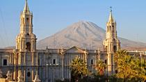 Arequipa Walking tour with Santa Catalina Monastery, Arequipa, Walking Tours